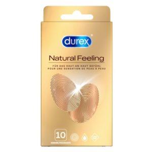 """Kondome """"Natural Feeling"""""""
