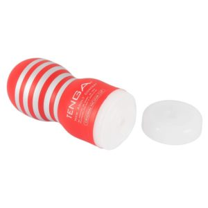 Masturbator »Deep Throat Cup«