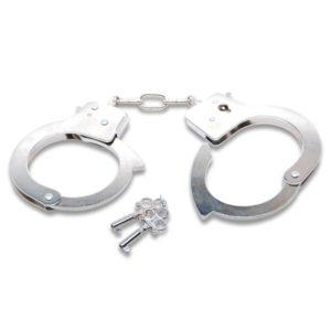 """Handschellen """"Official Cuffs"""""""