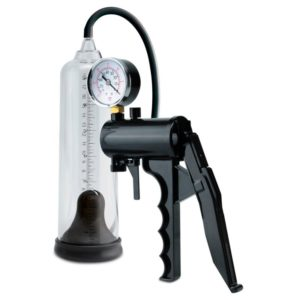 "Penispumpe ""Max-Precision Power Pump"""