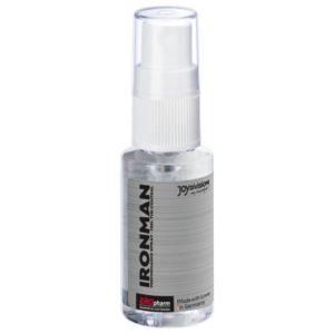 Penisspray »Ironman Performance Spray«