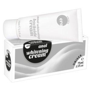 Creme »Anal whitening cream« mit Aufhellungseffekt