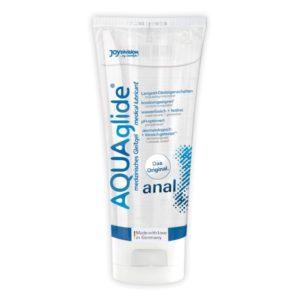Gleitgel »AQUAglide anal«
