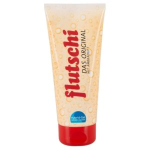 Gleitgel »Flutschi - Das Original« mit Ambra-Duft