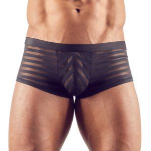 Pants mit eingewebten