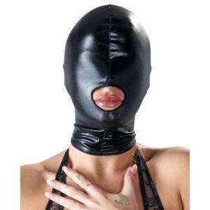 Kopfmaske aus Wetlook