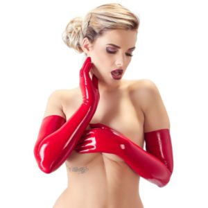 Handschuhe aus Latex